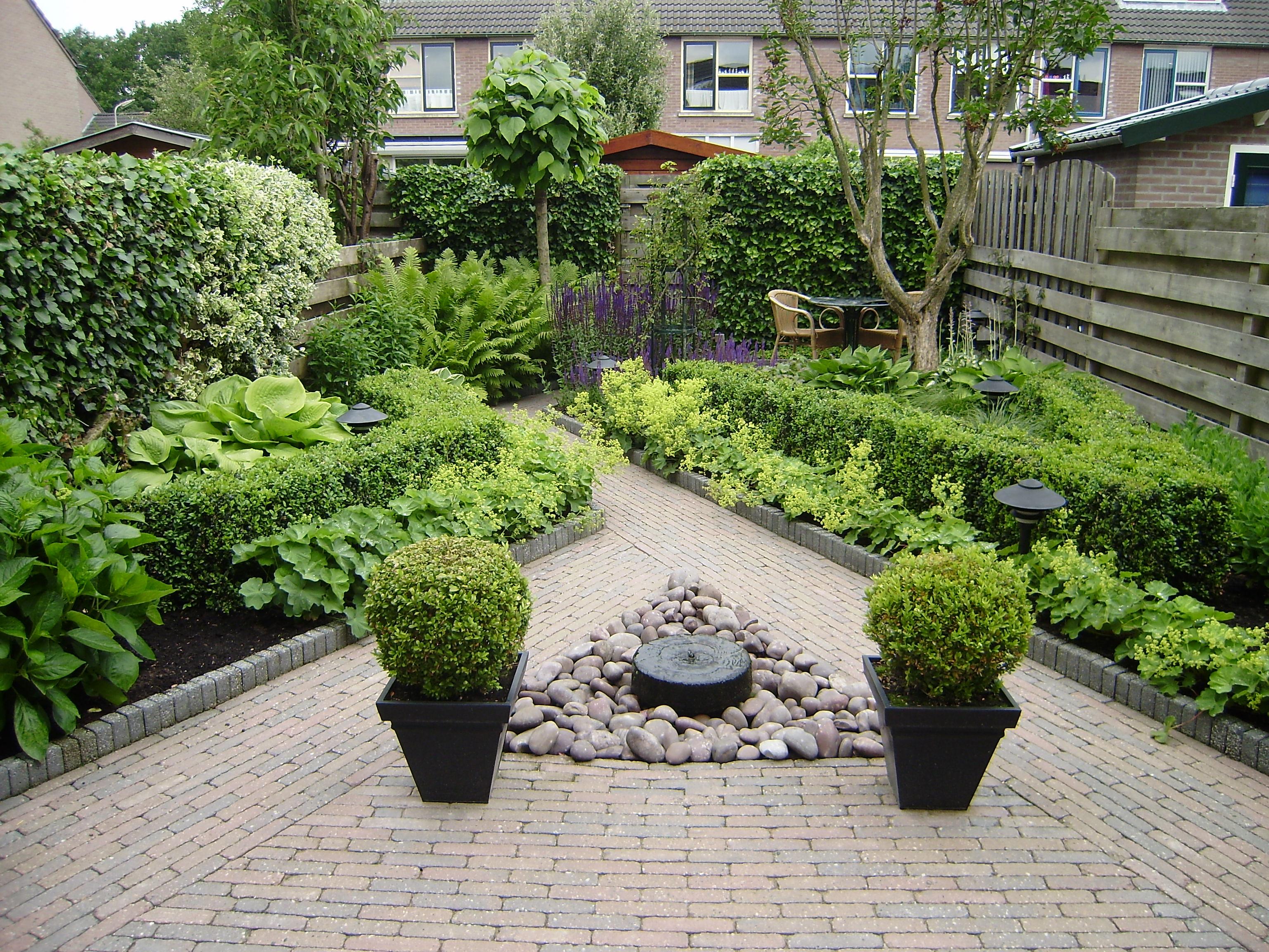 Tuin Laten Aanleggen : Hoveniersbedrijf baarn hovenier kleter tuinen